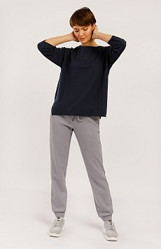 Джемпер женский, Модель A19-32156, Фото №2