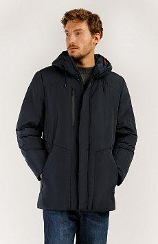 Куртка мужская, Модель A19-42002, Фото №1