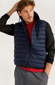 Куртка мужская, Модель A19-42009, Фото №1