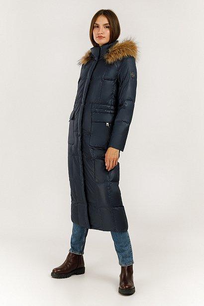 Пальто женское, Модель A19-11015, Фото №3