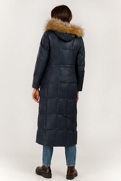 Пальто женское, Модель A19-11015, Фото №4