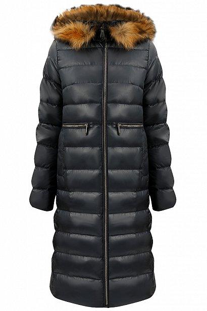Пальто женское, Модель A19-11022, Фото №6