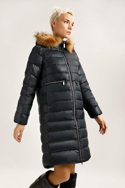 Пальто женское, Модель A19-11022, Фото №3