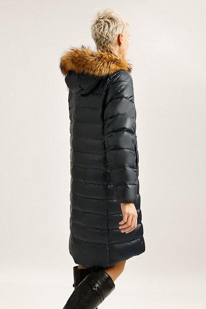 Пальто женское, Модель A19-11022, Фото №4