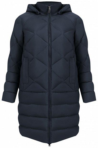 Пальто женское, Модель A19-11026, Фото №6
