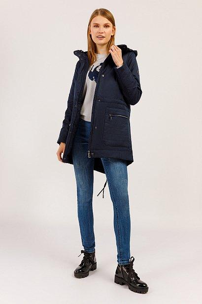 Куртка женская, Модель A19-11028, Фото №2
