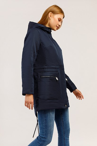 Куртка женская, Модель A19-11028, Фото №3