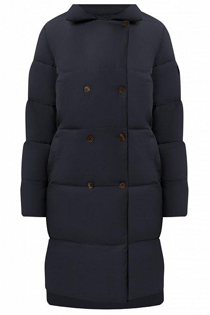 Пальто женское, Модель A19-11031, Фото №6