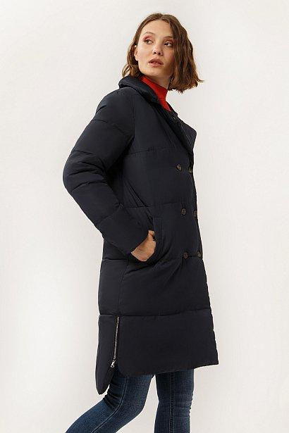 Пальто женское, Модель A19-11031, Фото №3
