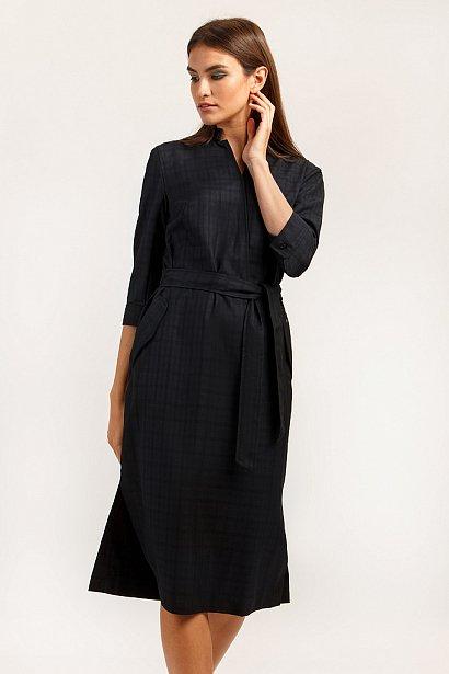 Платье женское, Модель A19-11049, Фото №1