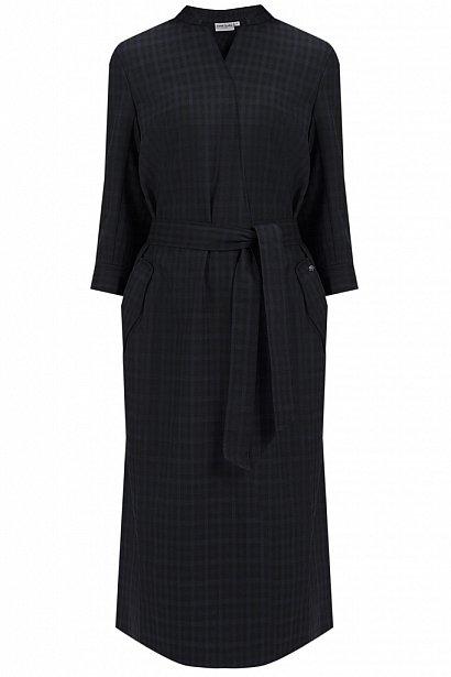 Платье женское, Модель A19-11049, Фото №6