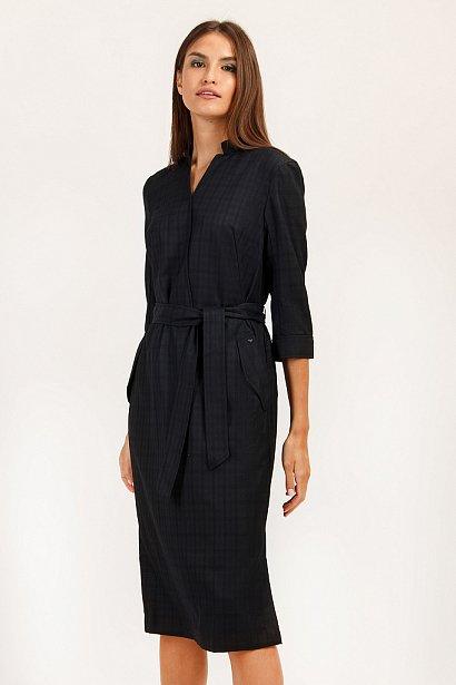 Платье женское, Модель A19-11049, Фото №3