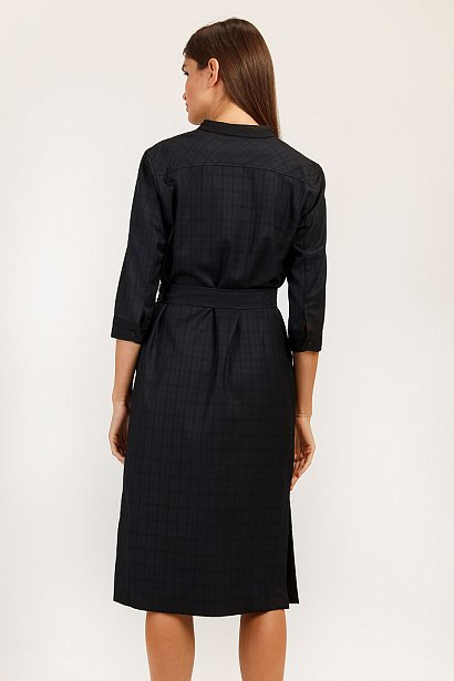 Платье женское, Модель A19-11049, Фото №4