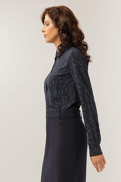 Блузка женская, Модель A19-11060, Фото №4