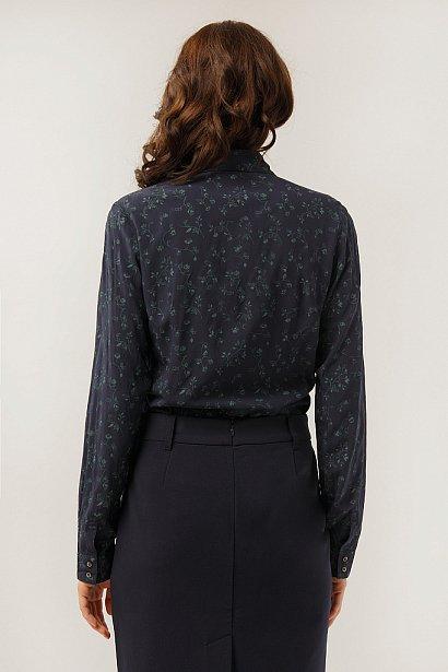 Блузка женская, Модель A19-11060, Фото №5