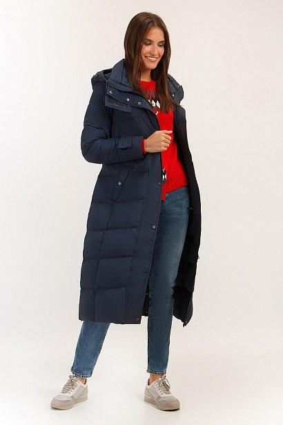 Пальто женское, Модель A19-11077, Фото №3