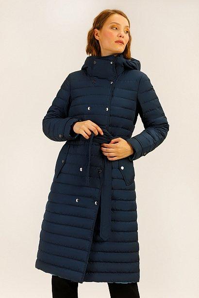 Пальто женское, Модель A19-11078, Фото №1