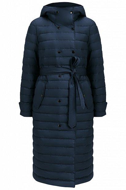 Пальто женское, Модель A19-11078, Фото №6