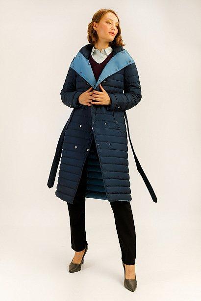 Пальто женское, Модель A19-11078, Фото №2