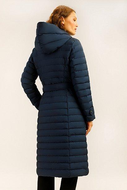 Пальто женское, Модель A19-11078, Фото №4