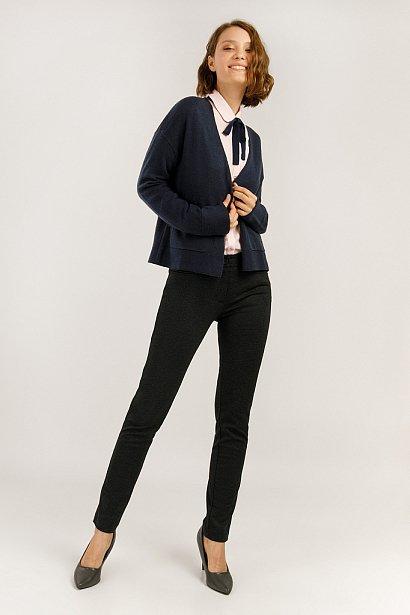 Жакет женский, Модель A19-11115, Фото №2