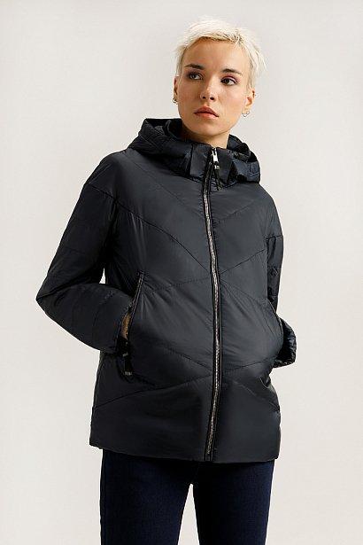 Куртка женская, Модель A19-12003, Фото №1