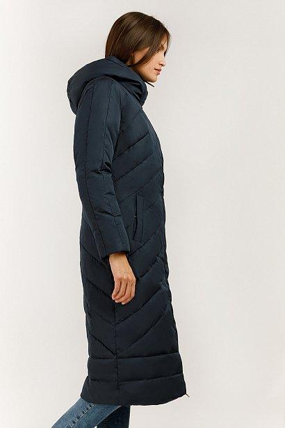 Пальто женское, Модель A19-12006, Фото №3