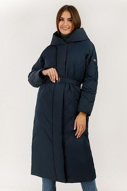 Пальто женское, Модель A19-12008, Фото №1