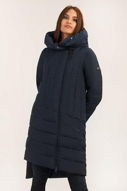 Пальто женское, Модель A19-12014, Фото №1