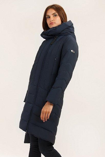 Пальто женское, Модель A19-12014, Фото №3