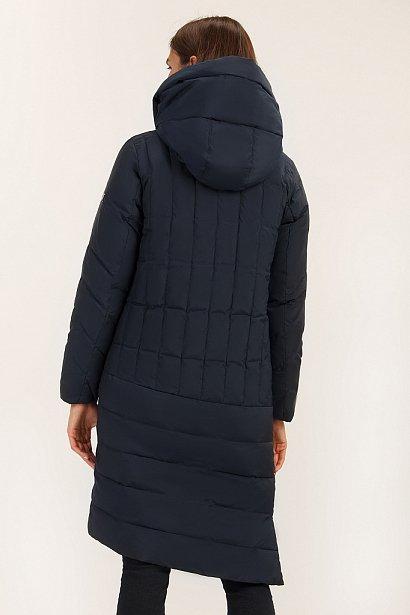Пальто женское, Модель A19-12014, Фото №4