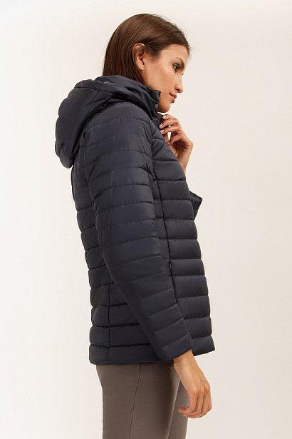 Куртка женская, Модель A19-12017, Фото №3