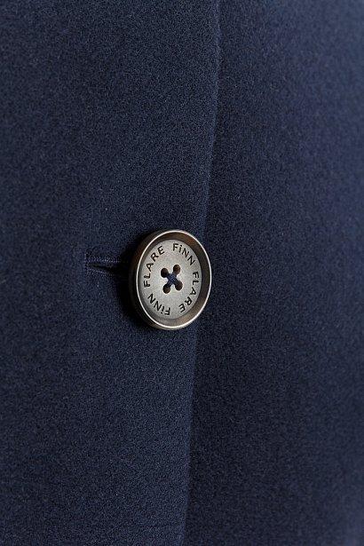 Полупальто женское, Модель A19-12024, Фото №5