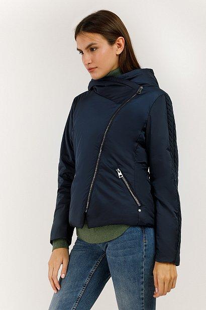 Куртка женская, Модель A19-12035, Фото №3