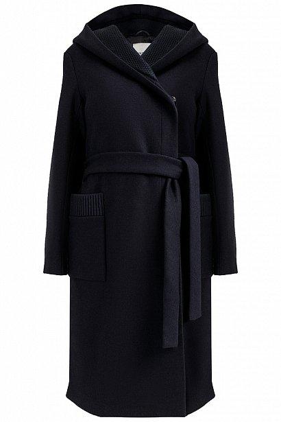 Пальто женское, Модель A19-12036, Фото №6
