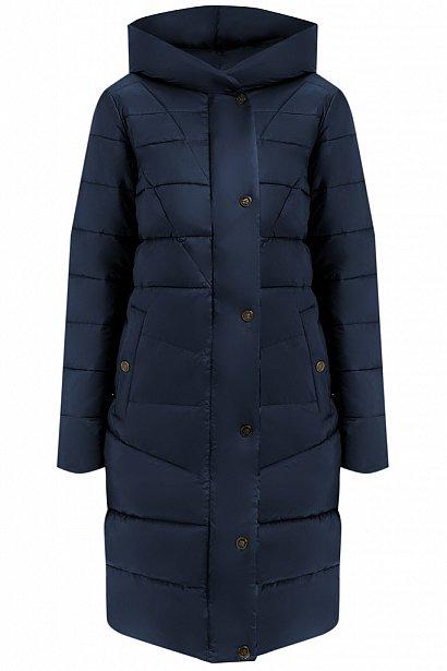 Пальто женское, Модель A19-12038, Фото №6