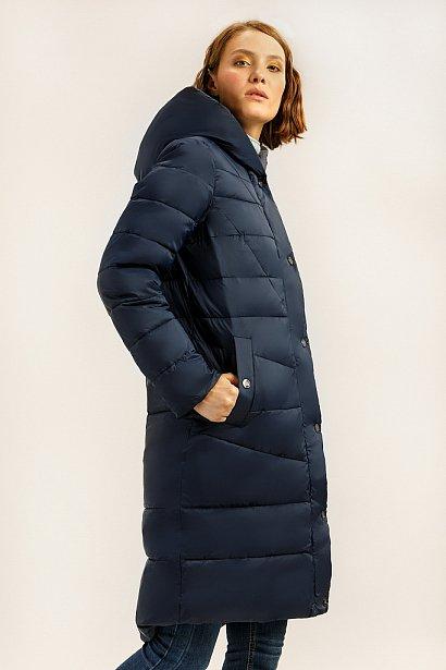 Пальто женское, Модель A19-12038, Фото №3