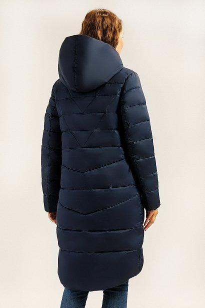 Пальто женское, Модель A19-12038, Фото №4
