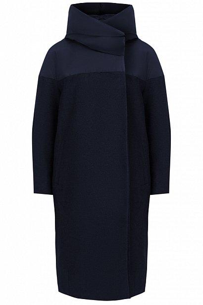 Пальто женское, Модель A19-12045, Фото №6