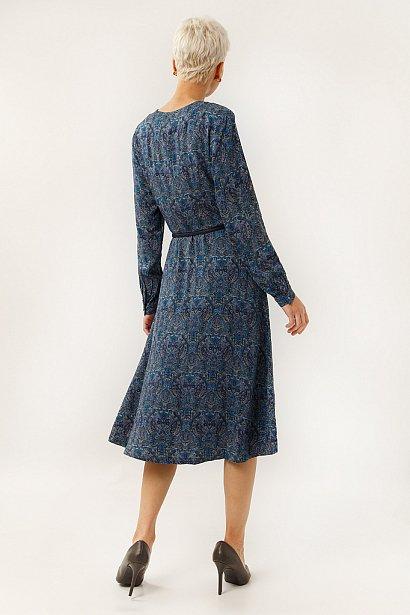 Платье женское, Модель A19-12091, Фото №3
