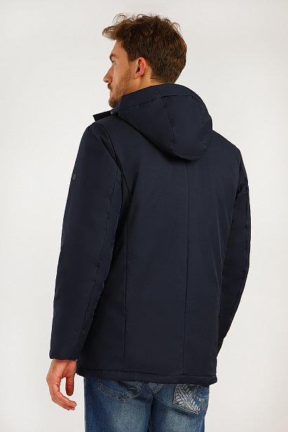 Куртка мужская, Модель A19-21007, Фото №4