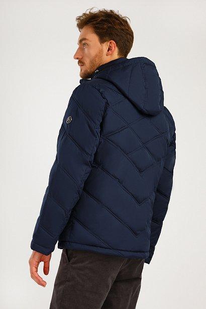 Куртка мужская, Модель A19-21010, Фото №4