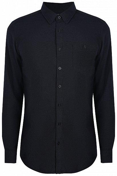 Верхняя сорочка мужская, Модель A19-21024, Фото №5