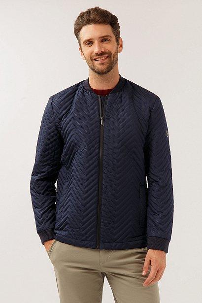 Куртка мужская, Модель A19-21036, Фото №1