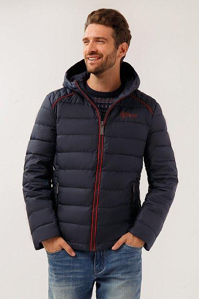 Куртка мужская, Модель A19-22001, Фото №1