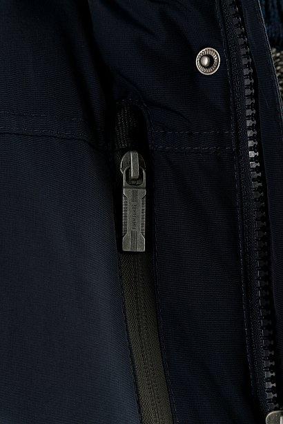 Пальто мужское, Модель A19-22007F, Фото №5