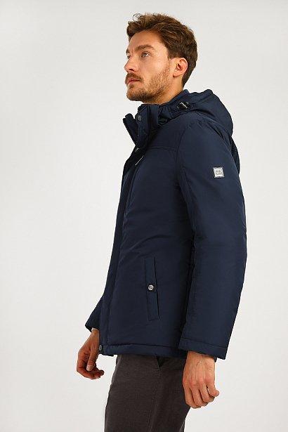 Куртка мужская, Модель A19-22017, Фото №3