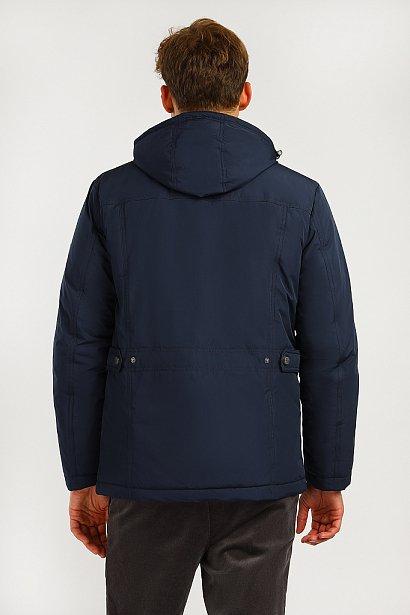 Куртка мужская, Модель A19-22017, Фото №4