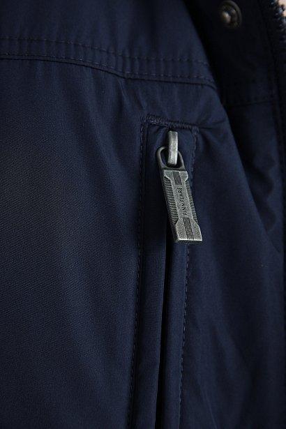 Куртка мужская, Модель A19-22017, Фото №5