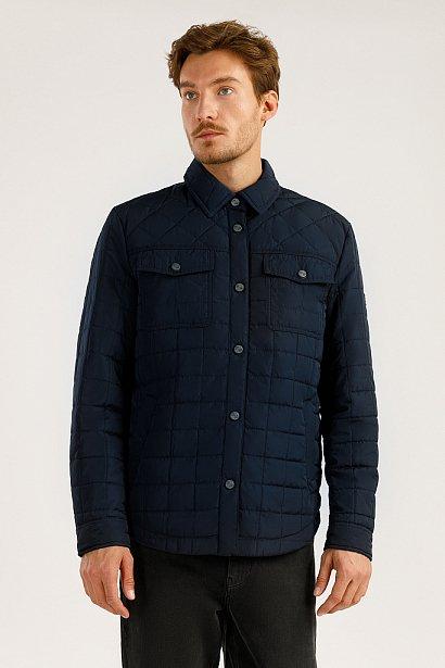 Куртка мужская, Модель A19-22041, Фото №1